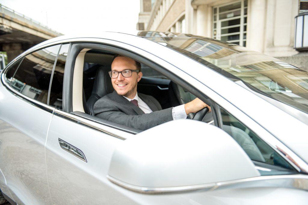 Private Hire Driver Jobs In London Green Tomato Cars